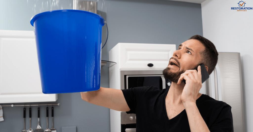 Repair Water Damage Ceiling Cost