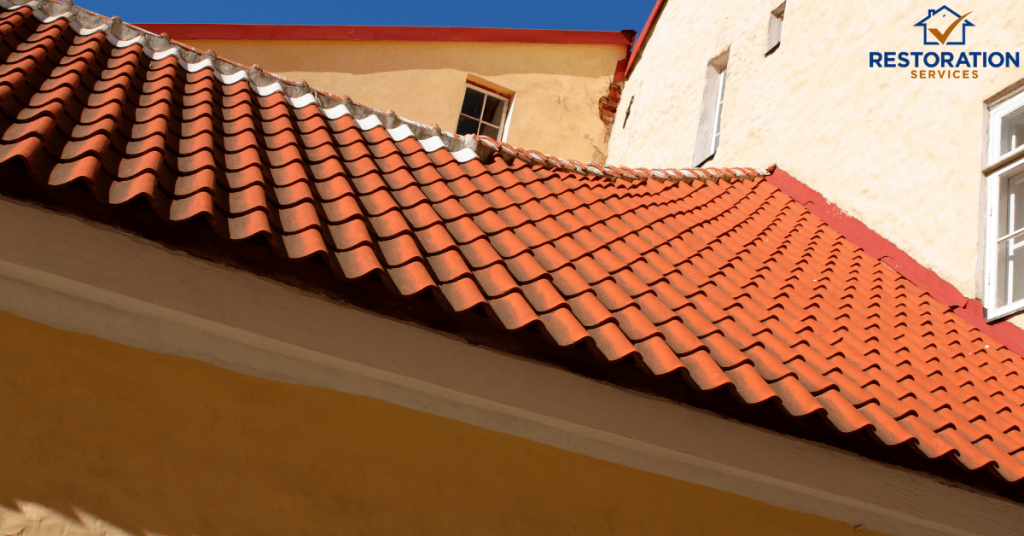 Rolled Roofing Installation