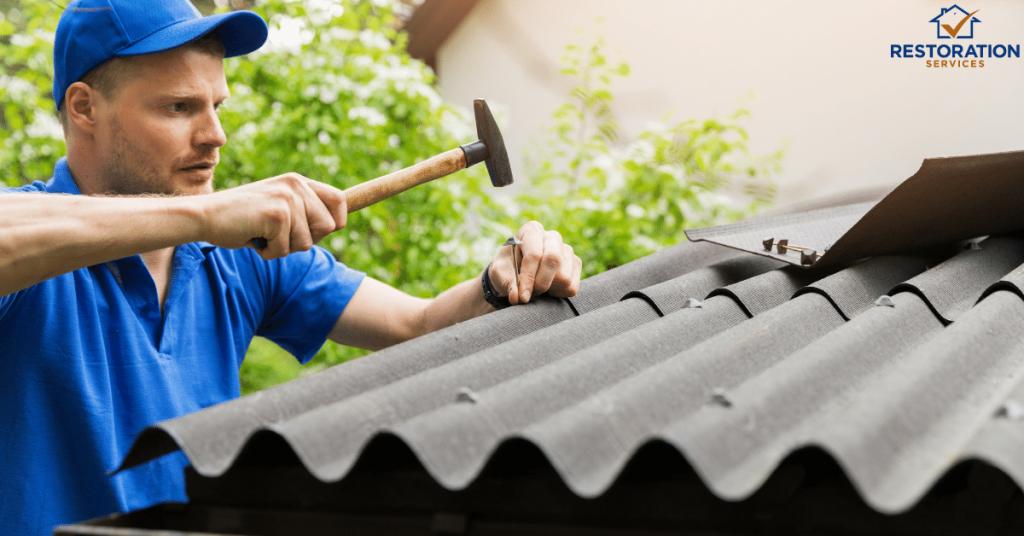 TPO Roofing Repair