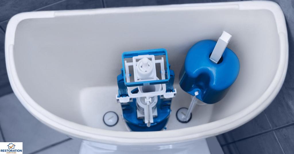 Toilet Plumbing Parts