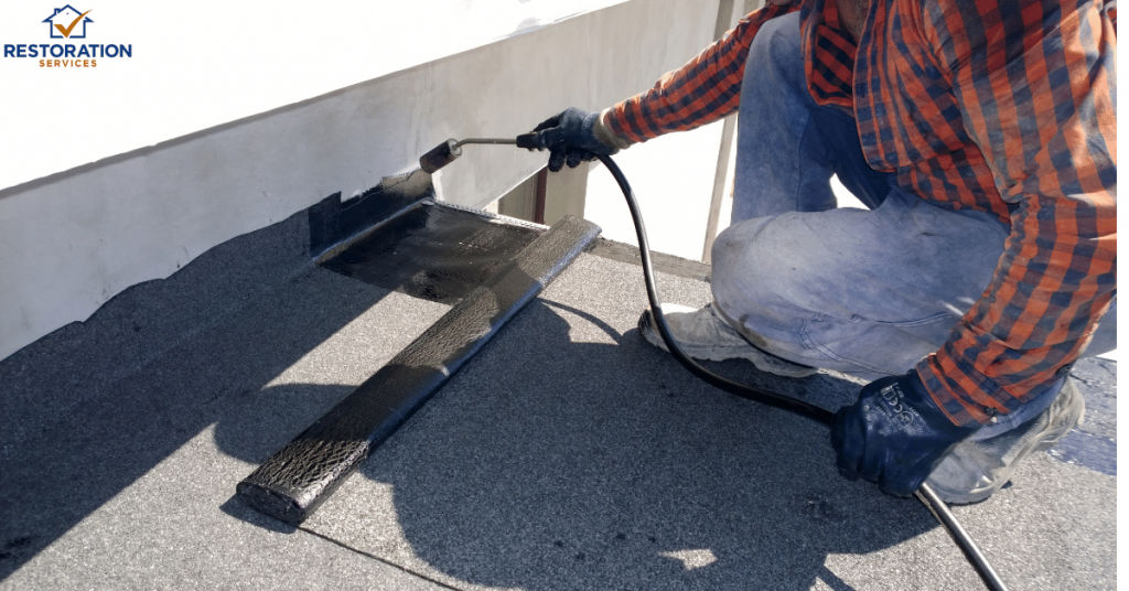 Torch Down Roofing Cost