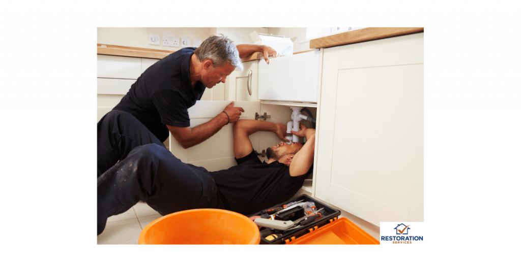 Plumbing Emergency Examples