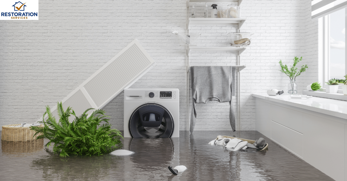 Water Damage Restoration Tips – Analysis and Information