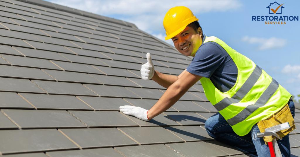 Charleston Roof Repair