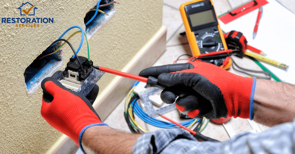 Commercial Electrician terms