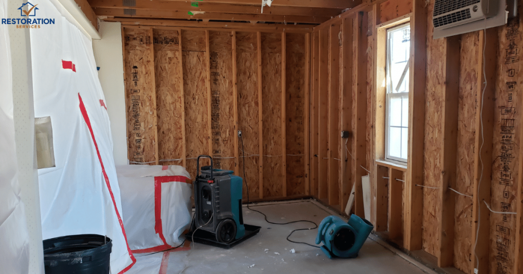 fire and water damage restoration companies