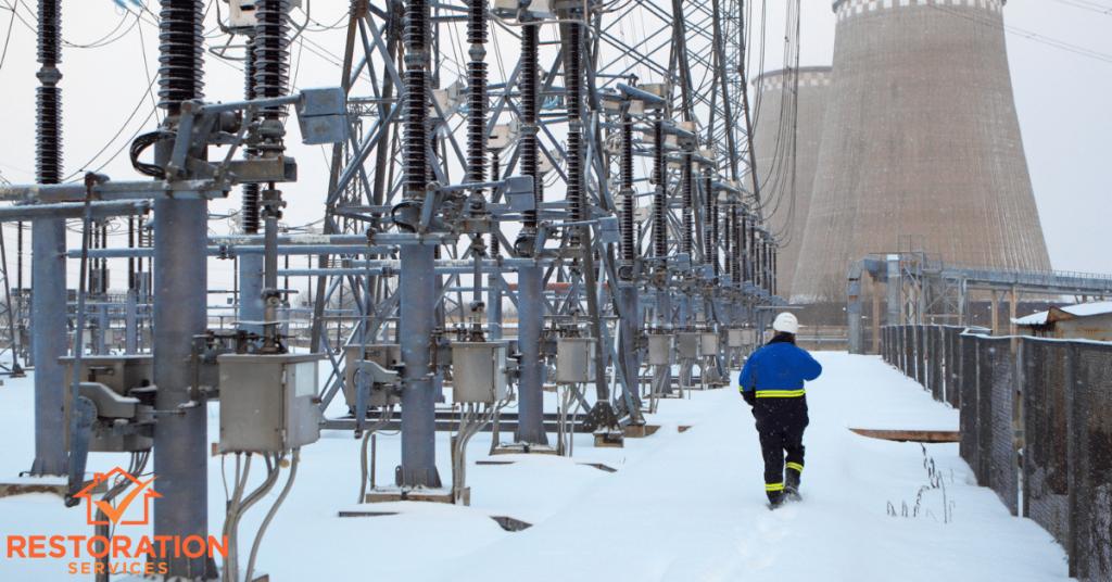Industrial Electrician Jobs