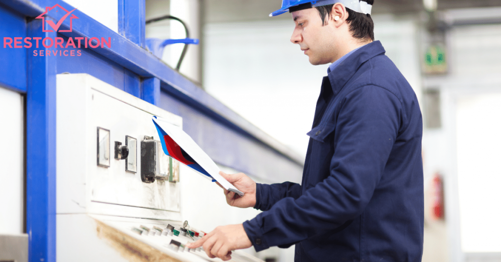 Industrial Electrician Qualifications
