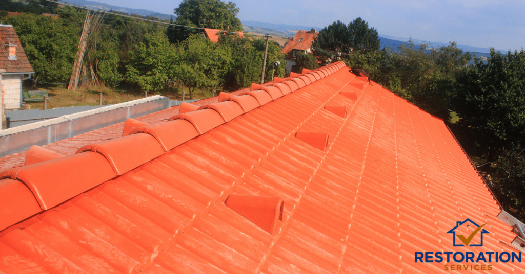 Rolled Roofing Materials
