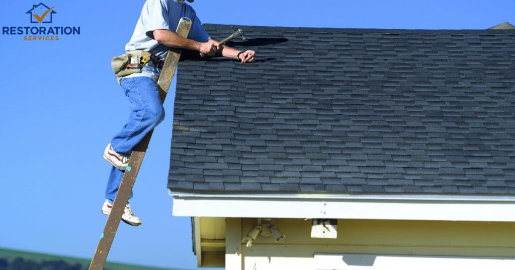 Roof Repair Specialist
