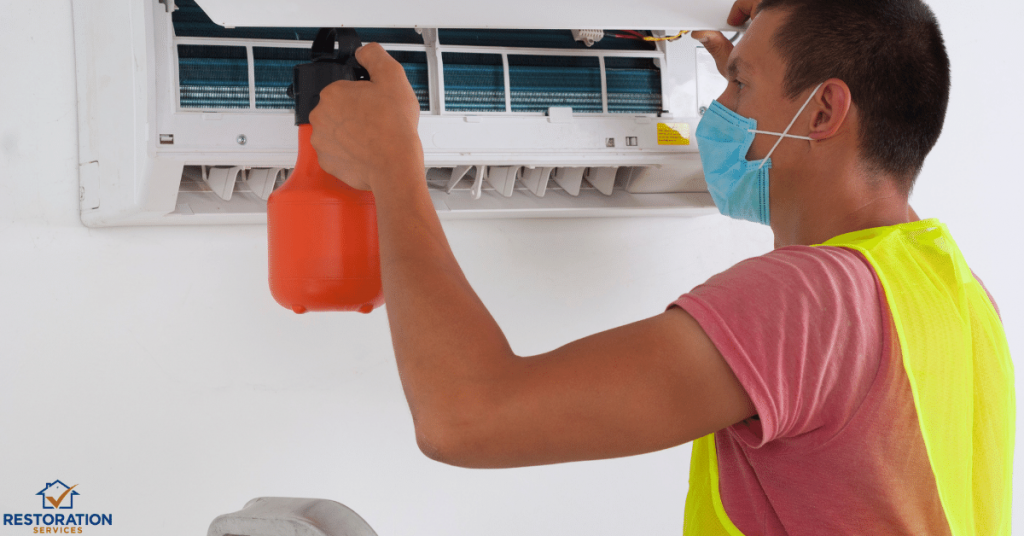 Air Conditioning Service And Repair