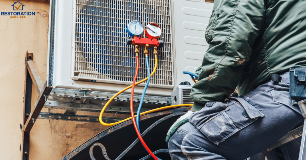 Air Conditioning Service and Repair Near Me