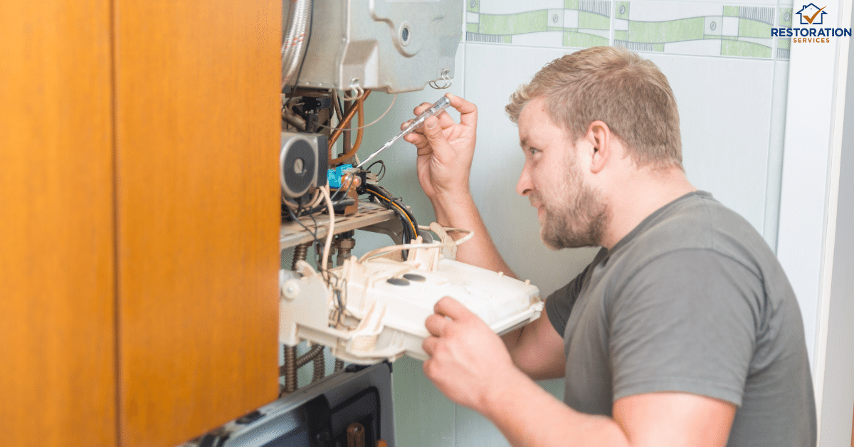 Gas Furnace Repairman – Technician are here for you