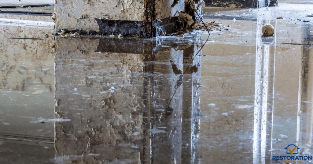 Repairing Water Damaged Drywall Ceiling
