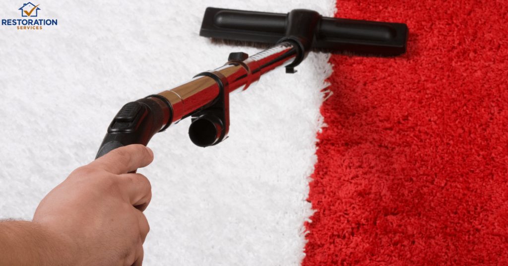 Carpet Cleaning In Spokane