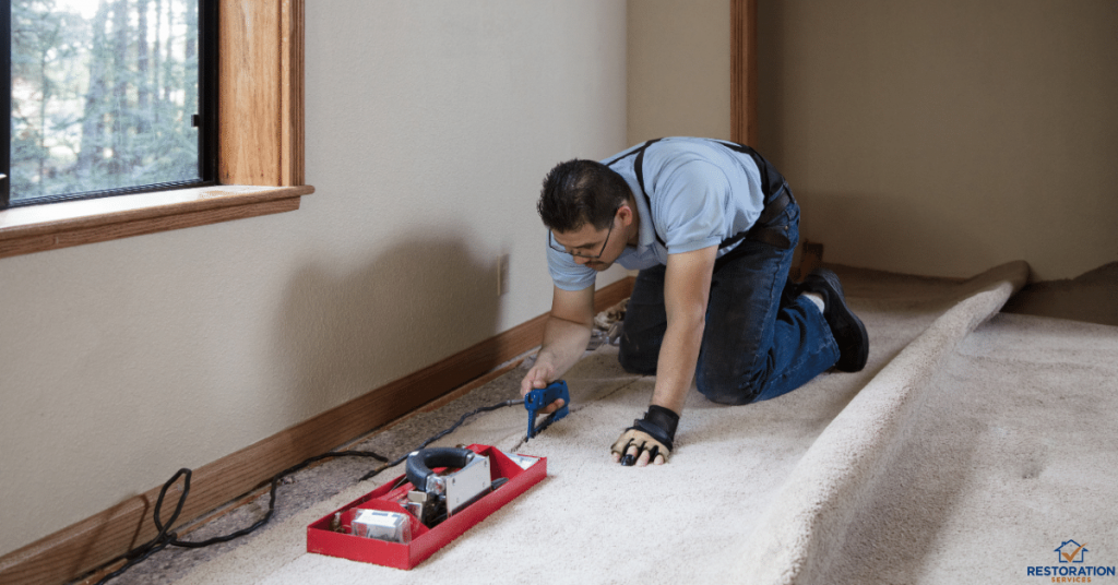 Carpet Installation Costs