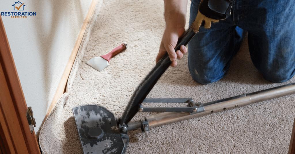 Carpet Installation Tips