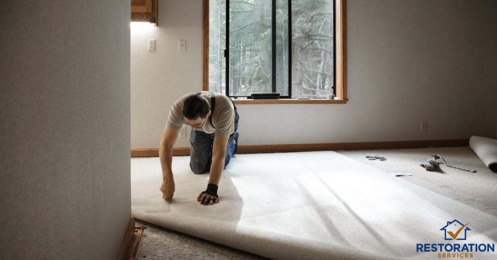 carpet padding cost