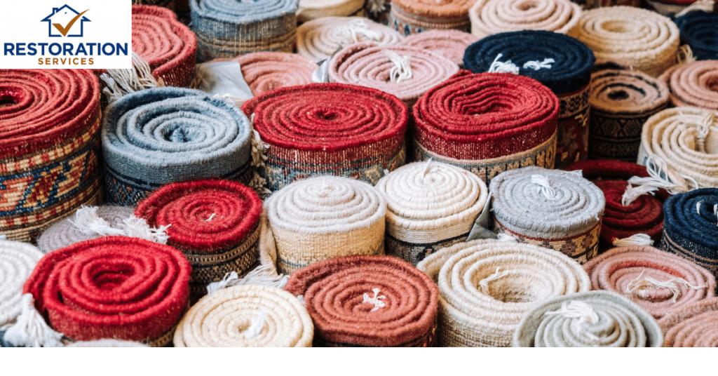 Commercial Berber Carpet