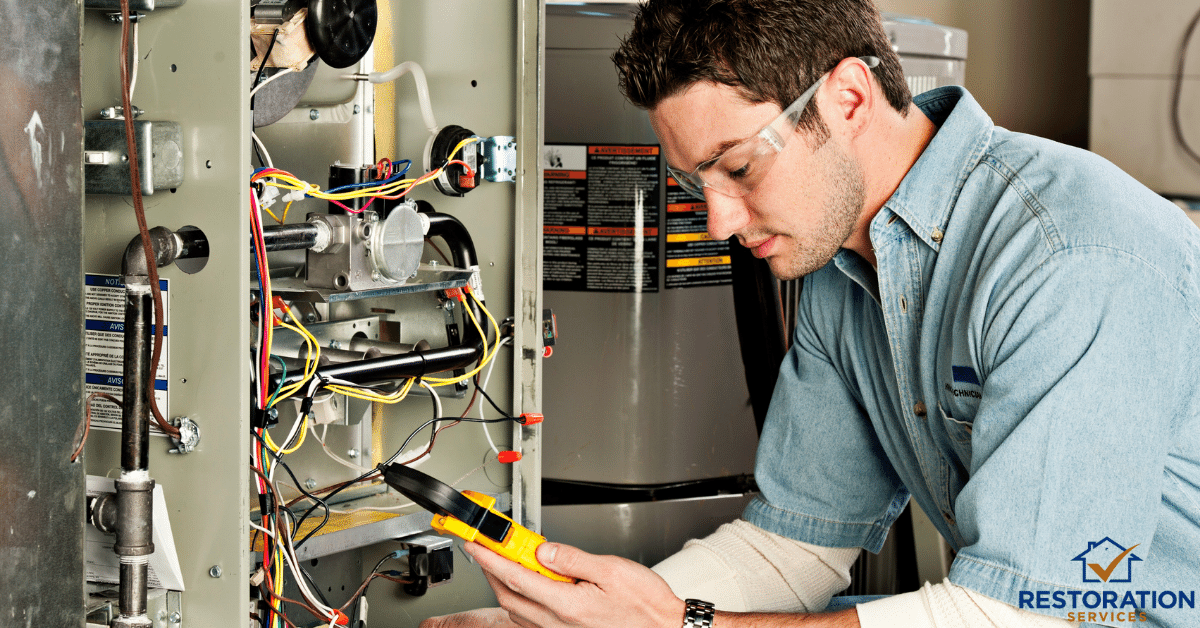 Furnace Maintenance Near Me – When should you be looking for Services
