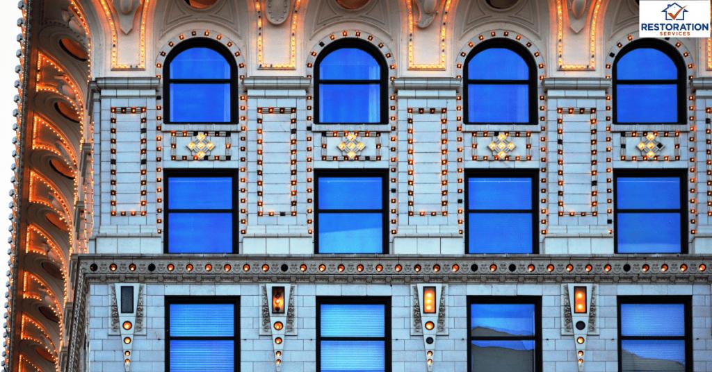 Restoration Companies Denver