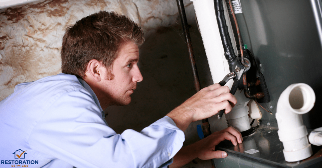 Trane Furnace Repairman